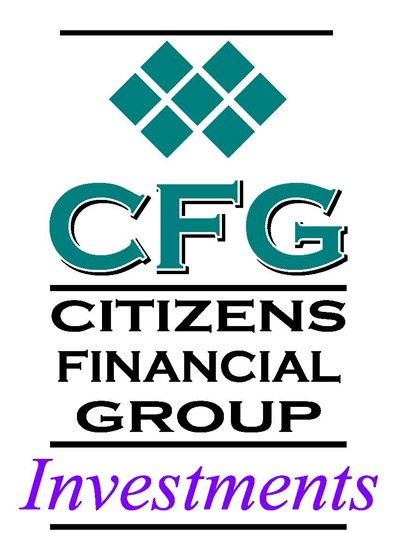CFG Investments Logo